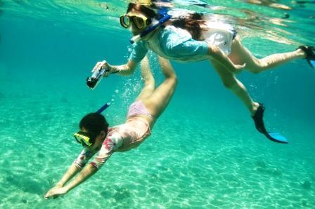 Sea & Discover at Camana Bay